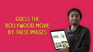 Guess The Bollywood Movie By These Images | Ok Tested