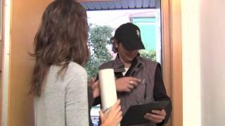 TeleAdhesivo Vinilos Y Murales - Reportaje De Presentación