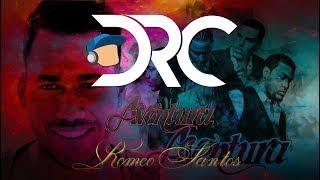 Aventura   Romeo Santos Mix