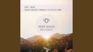 Alive (Pete Bellis & Tommy Remix)