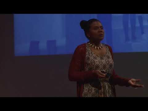 Una historia de amor con la ancestralidad | Mabel Torres | TEDxUdelRosario