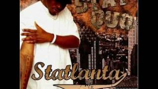 Stat Quo Ft Eminem - Atlanta On Fire WITH LYRICS