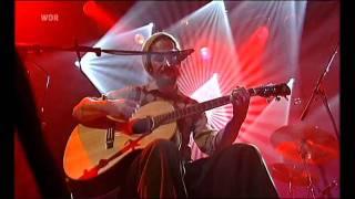 John Butler Trio - Peaches & Cream (LIVE HD )De Juju et tant d'autres!!!