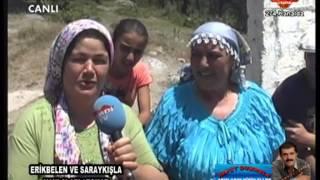 EKİN TV RAFET DUMAN İLE ADIM ADIM BİZİM ELLER 18-05-2013**1