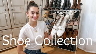 My Shoe Collection: Boots, Heels, Flats And Sandals | Peexo