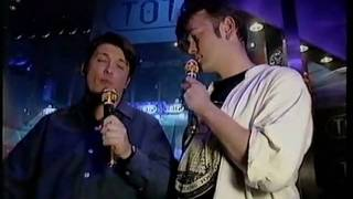 Presenting Top of The Pops – May 1995