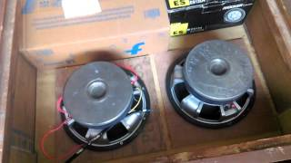 My Crazy home audio setup 4580W RMS shaking whole home!!!