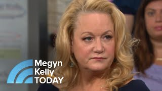 Ex-NXIVM Member Recalls Alleged Abuse By Leader Keith Raniere | Megyn Kelly TODAY