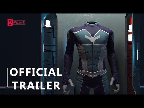 SUITBOY - Invisible Superhero   Official Trailer   DK FILMS