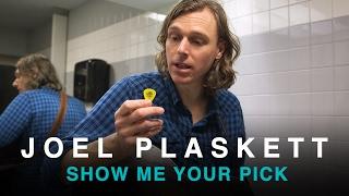 Joel Plaskett's favourite guitar picks