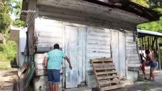 preview picture of video 'San Blas Liquor Store-La Polilla Pub-Carnaval Restaurant & Bar - Chinchorrospr EPS 9'