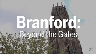 Branford: Beyond the Gates
