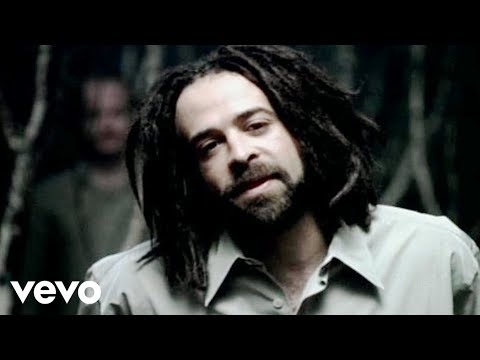 Counting Crows - A Long December (Official Video)