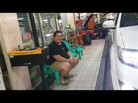 Toyota fortuner innova reborn agya calya nav1 alphard vellfire solusi lampu mobil terang fokus lebar
