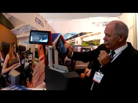 transcaspian Video News
