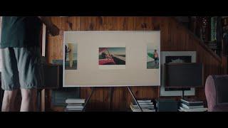 Samsung The Frame - Fine Art Every Day Avec Magnum : David