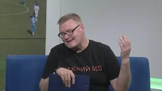 Дон футбольный от 25 июня 2021