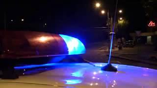 Инспекторы ГАИ выявляют нетрезвых водителей