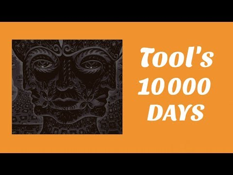 Understanding Tool's 10000 Days download YouTube video in
