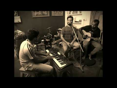 || Ekla Ghor || Rupam Islam || Unplugged Cover by-Rahul ft. Shuvajit & Sujoy ||