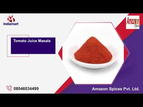 Amazon Spices Private Limited - Manufacturer of Fryums