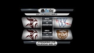 Watch Live: ECC Cheerleading Championship