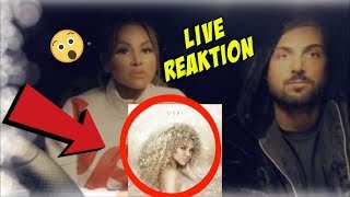 Shirin David   Orbit (live Reaktion) Lisha&Lou