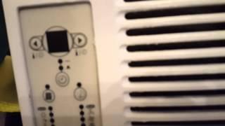 12,000 BTU Danby Window Air Conditioner