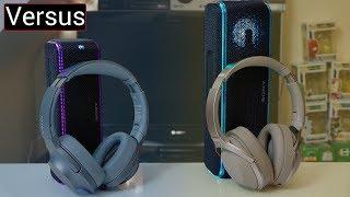 Sony 1000XM2 Vs Sony H.ear On 2 - They