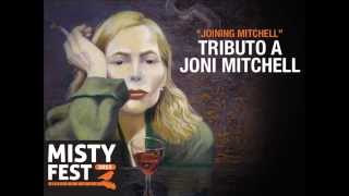 "Amelia Muge ""Answer Me My Love"" - Tributo a Joni Mitchell no Misty Fest 2013"