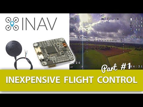 part-1--inexpensive-flight-control-using-inav--an-introduction-for-fixed-wing-models