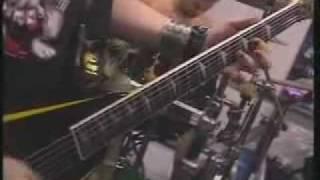 Children Of Bodom - Rebel Yell (rehearsal)