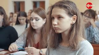 Дневник ФНТВ/14.09.19/Фестиваль финансовой грамотности
