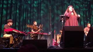 Olive Tree  - Basia Live in Santa Cruz 2018