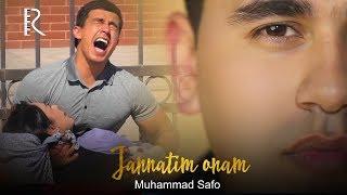 Muhammad Safo - Jannatim onam | Мухаммад Сафо - Жаннатим онам