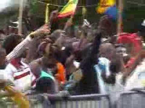 Moses Revolution Caribana 2005