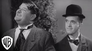 Hollywood Party   Laurel & Hardy   Warner Bros. Entertainment