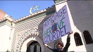 Мусульмане Франции осудили убийство заложника в Алжире
