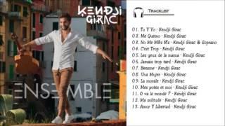 Kendji Girac    Ma Solitude  (Track 12     Ensemble)