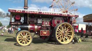 preview picture of video 'Essex Country Show 12th & 13th September 2009 Part 1'
