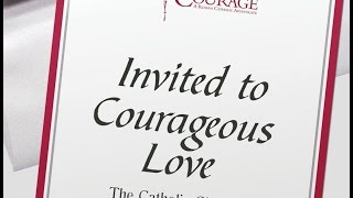 Invited to Courageous Love [Official Trailer]
