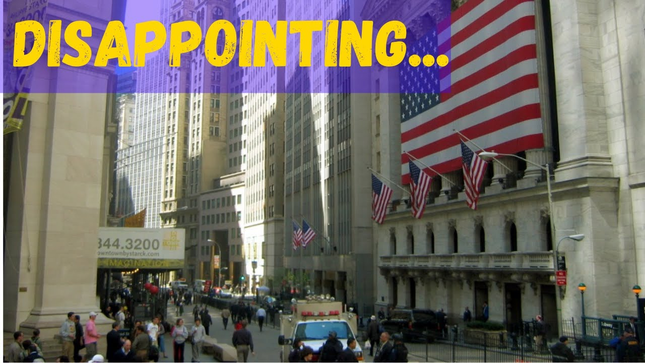 Weak Jobs Report Puts Damper on Wall Street|Financing News|United States News|Podcast thumbnail