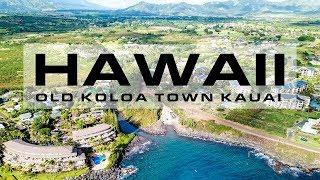 BEST South Shore Town On Kauai   HAWAII Vacation Tips