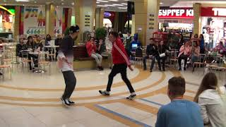 All Styles FINAL Танцевальная битва 360 градусов 2018