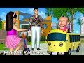 أغنية Johny Johny Yes Papa Nursery Rhyme Part 6 3D Vehicles Rhymes Songs for Children mp3