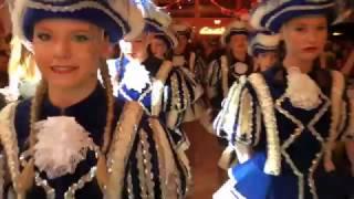Jubiläums Tanzturnier in Hoppecke