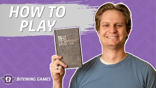 How To Play Bristol 1350