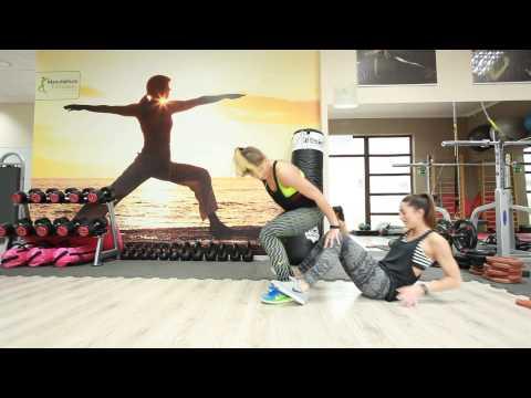 Ćwiczenia na rozwój mięśni pleców i brzucha