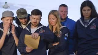 Блогеры по флотски За кадром