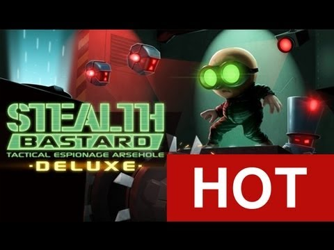stealth bastard deluxe pc review